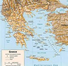 volos map volos tourist map volos greece mappery