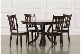 Colored Dining Room Chairs Dining Room Furniture To Fit Your Space Living Spaces