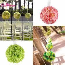 aliexpress com buy 12pcs 13cm artificial silk flower kissing