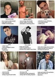 Drag Queen Meme - facebook page drag queen memes always delivers fresh cringe