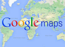 maps googke maps version adds handy changes to the mapping app