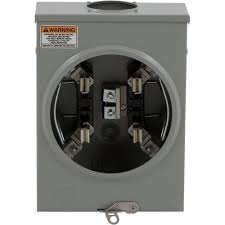 square d 200 amp meter socket uhtrs212b the home depot