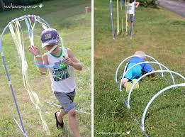 Backyard Obstacle Course Ideas Fun Ideas For An Obstacle Course In Your Backyard