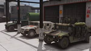 Ground Military Vehicles Pack Add On Gta5 Mods Com