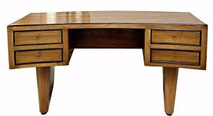 art deco style writing desk desk table furniture via antica