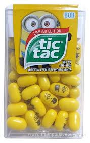 minion tic tacs where to buy review limited edition tic tac minions the impulsive buy
