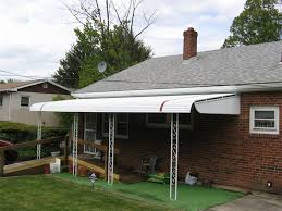Aluminum Awning Aluminum U0026 Metal Awnings Installation In Glen Mills Pa Jm