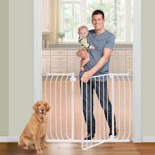 Amazon Stair Gate Summer Infant Sure And Secure Extra Tall Walk Thru Gate Na 1