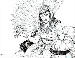 reniedraws blog inktober project badass women in history pt 1