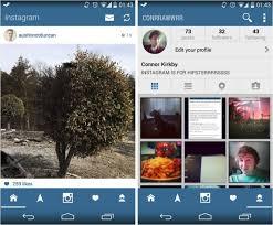 instragam apk instagram apk v6 6 1 for android now
