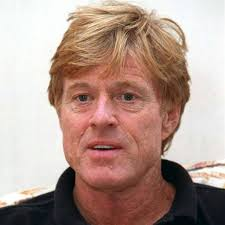 when did robert redford get red hair robert redford biography actor profile