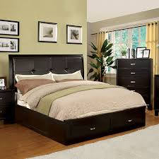 Full Bedroom Set With Storage Espresso King Bedroom Set Bally Queen Headboard Twin With Trundle
