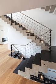 treppen und gel nder uncategorized moderne dekoration design ausen holzgelander