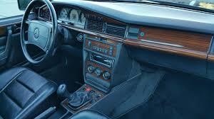 super clean mercedes benz 190e 2 3 16v rare cars for sale
