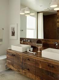 Rustic Modern Bathroom Modern Rustic Bathroom Vanities Rustic Bathroom Vanities Ideas