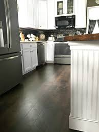 Laminate Flooring In Kitchen by Pergo Flooring Our Kitchen Reveal Snazzy Little Things