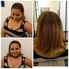 lotus salon 139 photos u0026 42 reviews blow dry out services