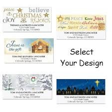 religious address labels on sheets label headquarters