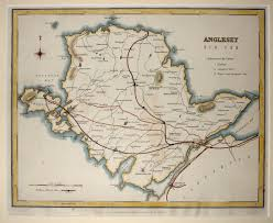 World Maps For Sale by Anglesey Maps