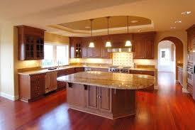 Modern Cherry Kitchen Cabinets Kitchens With Cherry Cabinets Perfect Cherry Kitchen Cabinets