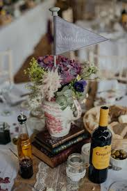 Tom Barn Townfield Barn Wedding Venue With Vintage Tea Theme Lace Maggie
