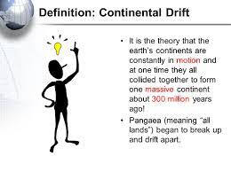 plate tectonics continental drift theory theory plate tectonics