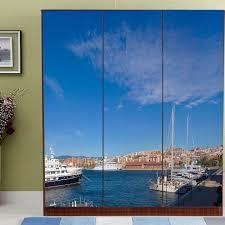 popular custom sliding wardrobe doors buy cheap custom sliding