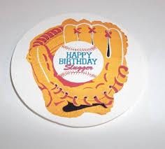 creations by christine baseball card birthday cards