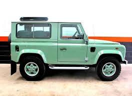 jeep defender for sale arkonik land rovers range rovers 4x4 vehicles for sale land