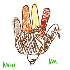 happy thanksgiving gif pic wishes to