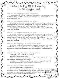 best 25 kindergarten parent letters ideas on pinterest letter