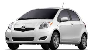 toyota yaris 2009 hatchback 2009 toyota yaris high mpg 5 door hatchback priced 14 000