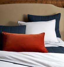 italian velvet pillow cover burnt orange rejuvenation