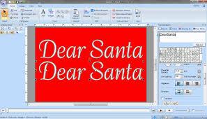 brother pe design 10 create your own design dear santa youtube