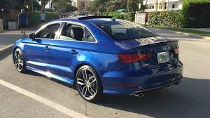audi s3 review audi s3 owners review