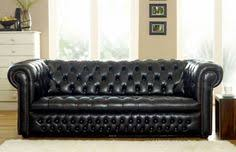 Chesterfield Sofas Manchester Paxton Black Leather Chesterfield Sofas Pinterest Leather