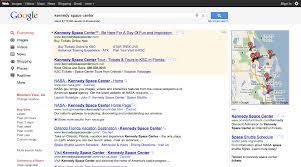 Google Top Bar Google U0027s New Black Top Bar U0026 Gray Search Results Stick