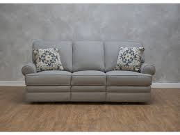 Powered Reclining Sofa Klaussner Living Room Belleview Power Reclining Sofa 549230