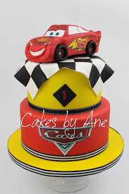 lightning mcqueen cakes cakes by ane