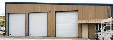 Overhead Door Heaters Overhead Doors Door Construction Idaho Falls Id