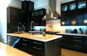 meuble cuisine moderne cuisine en bois massif moderne cuisine bjorn cuisine en bois