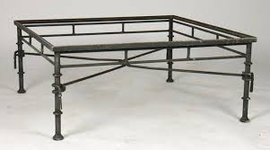 wrought iron table base for granite wrought iron table base for granite dining room grace collection