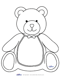 teddy bear draw free download clip art free clip art