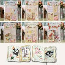 scrapbook photo albums mini album scrapbooking kits for kids diy scrapbook album