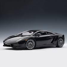 Lamborghini Gallardo White - lamborghini gallardo lp560 4 metallic white auto art touch