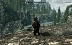 Washed Out Colors - is it me or does the colors of skyrim look u0027washed out u0027 the