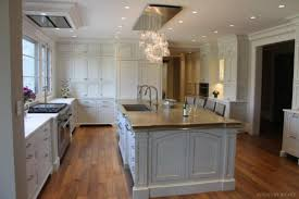 Kitchen Cabinets Virginia Custom Painted Cabinets For A Kitchen In Alexandria Virginia