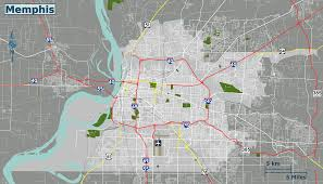 Memphis Map File Memphis Overview Map Png Wikimedia Commons