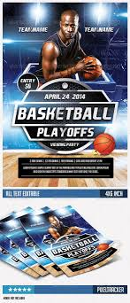 basketball c brochure template 15 best designs to keep at your images on flyer