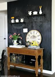 chalk paint ideas kitchen chalk paint wall ideas glassnyc co